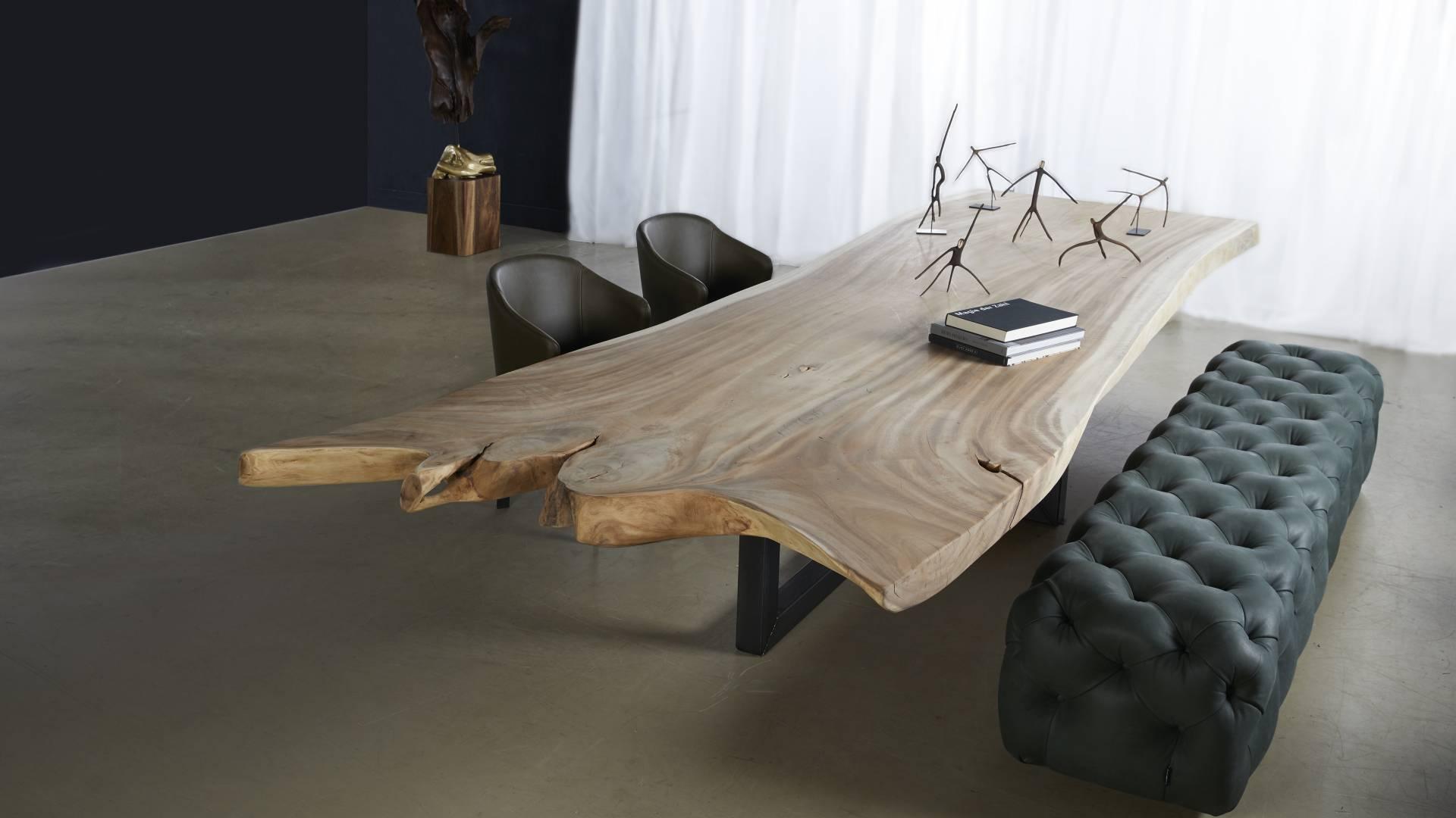 Saman Samanea Tafel.Tafel Aanbod Palletwood Interiors